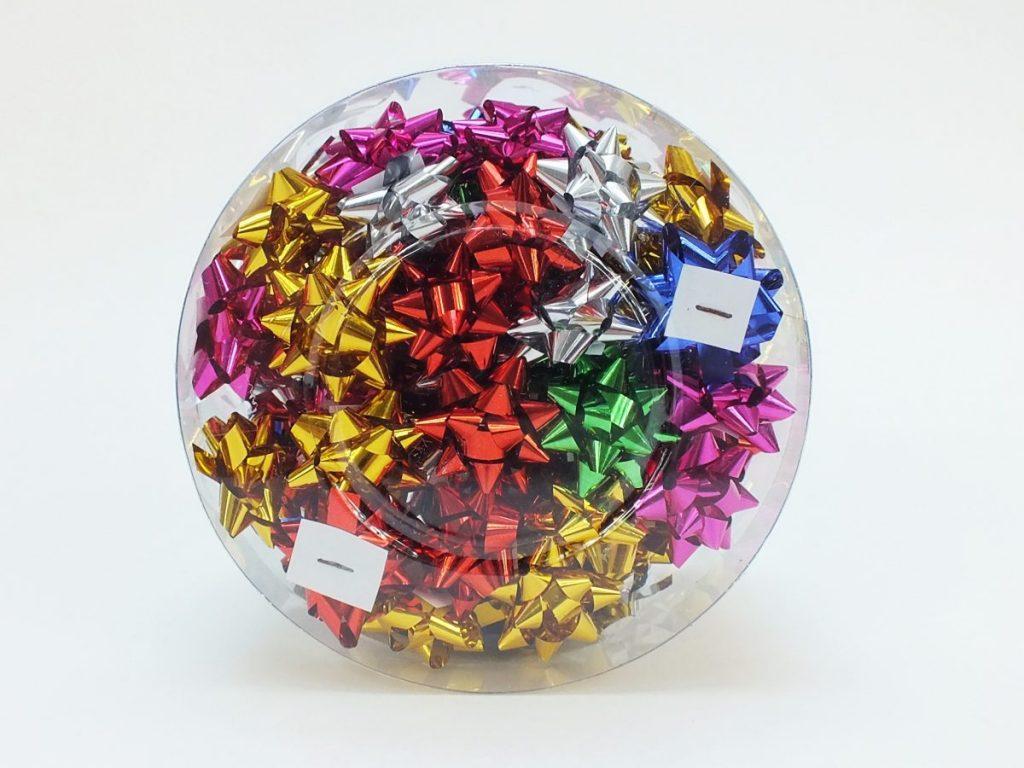 Gwiazdki rozetki mini