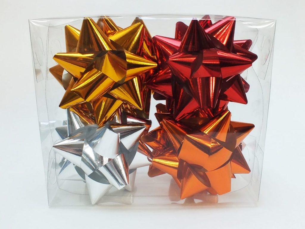 Gwiazdki rozetki