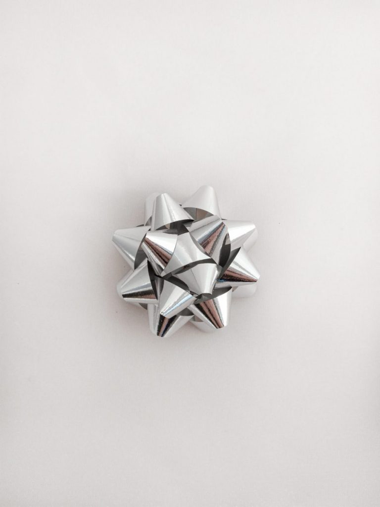 Gwiazdki metaliczne